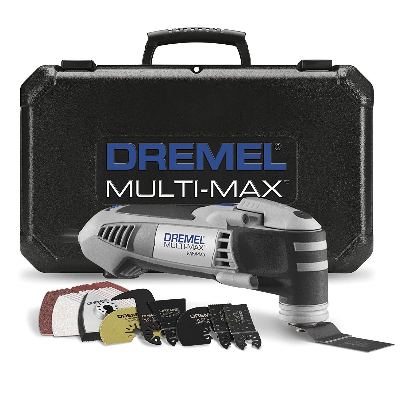 7. Dremel MM40-05 Multi-Max