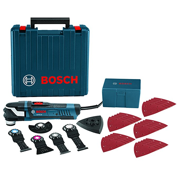 5. Bosch StarlockPlus GOP40-30C