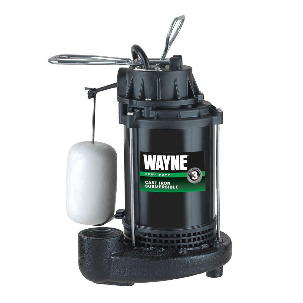 Wayne 980