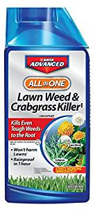 crabgrass killer
