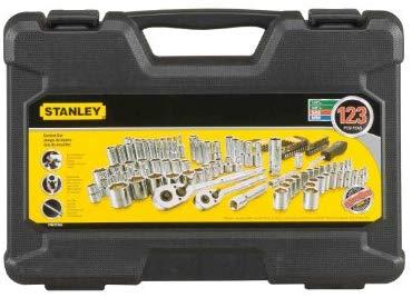 2. Stanley STMT71652 123-Piece Set