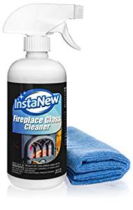 InstaNew Fireplace Cleaner