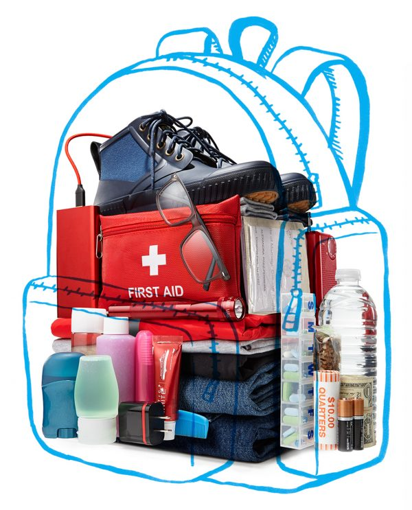 hurricane kits