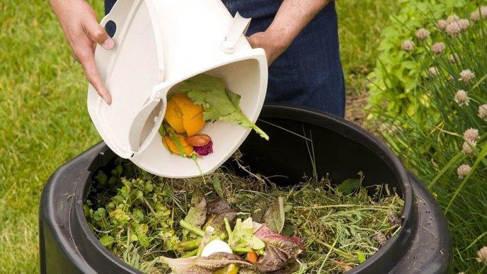 making conpost