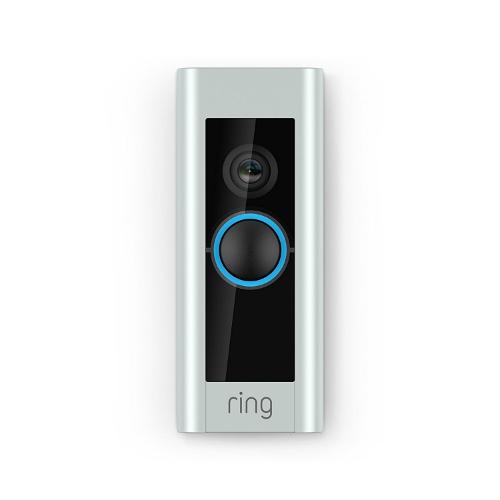 2. Ring Video Doorbell Pro