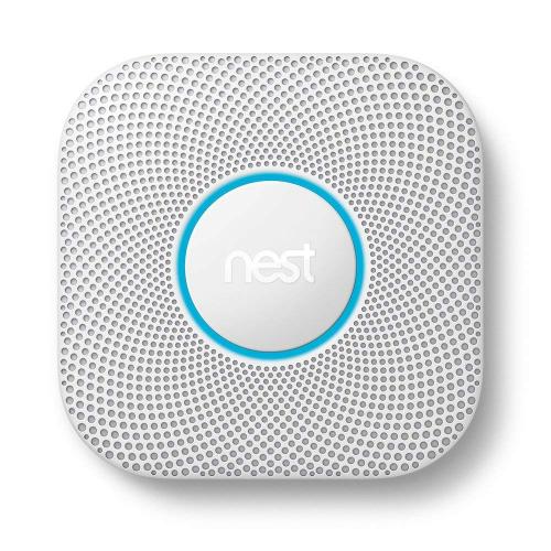 1. Nest Protect Smoke and Carbon Monoxide Alarm