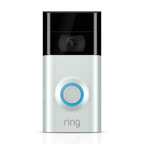 1. Ring Video Doorbell 2