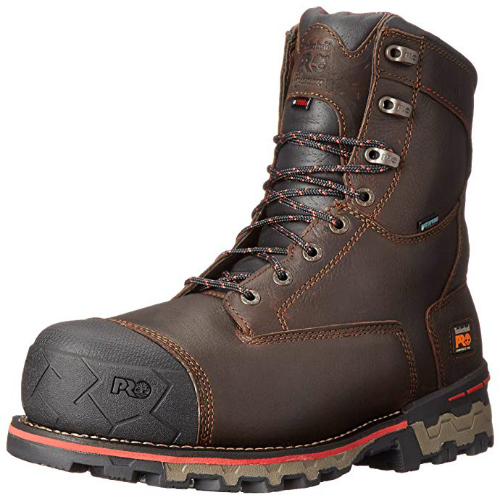 10 Best Composite Toe Boots Reviewed in