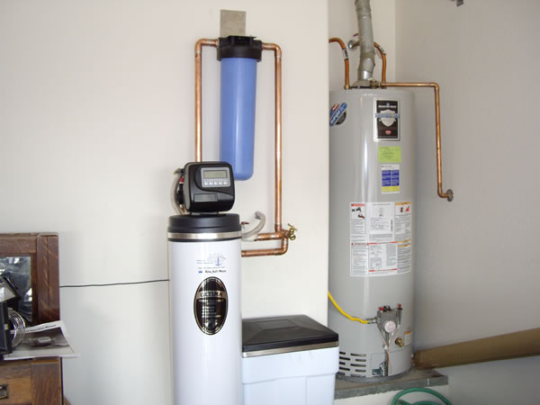 water filtration for home