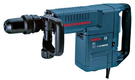 6. Bosch 11316EVS SDS-Max