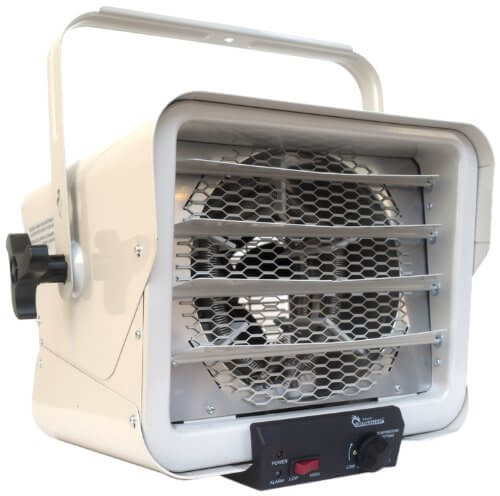 4. Dr. Heater DR966