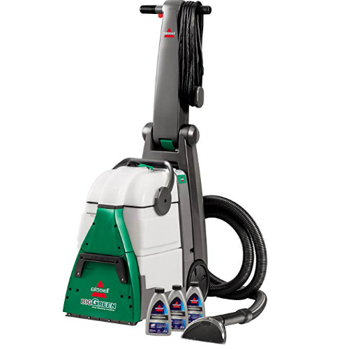 1. Bissell Big Green 86T3