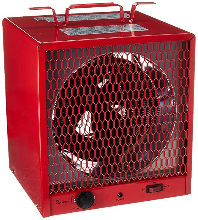 9. Dr. Infrared Heater DR-988