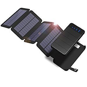 XD Design Solar Window Charger