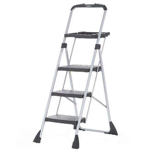 1. Cosco Three Step Max Steel Work Platform