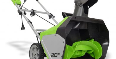 we tested and reviewed the best snow blowers