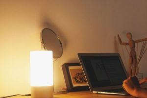 we compared and rated the best touch lamps