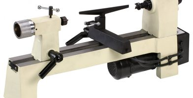 we tested the best mini wood lathes out there