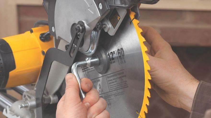 power tool repair