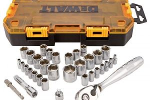we reviewed the best wrench sets