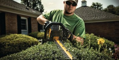 we tested the best hedge trimmers