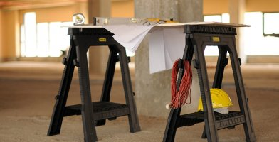 we took a look at the best sawhorses