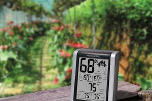 best hygrometers compared