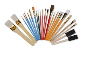 we comapred the best paint brushes