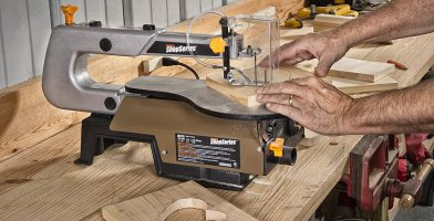 we reviewed the best scroll saws