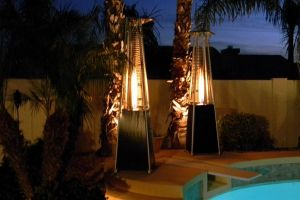we reviewed the best patio heaters