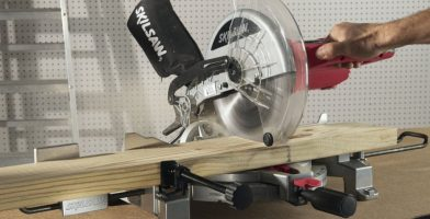 Miter Saws tested and used to find the best in the industry