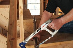 we take a look at the best hacksaws