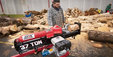we took a closer look of the best log splitters
