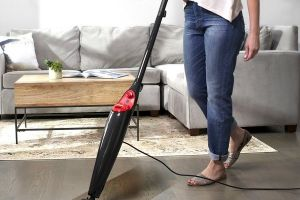 we tested the best steam mops on the market