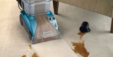 Best carpet steam cleaners reviews for 2018