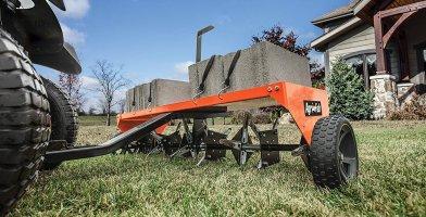 best lawn aerators reviews