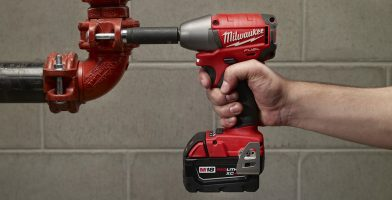 best cordless impact wrenches tested