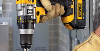 we reviewed in-depth some of the best cordless drills on the market