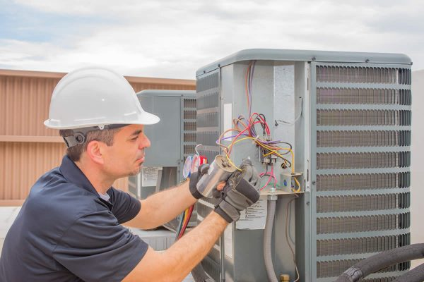 best HVAC companies near me