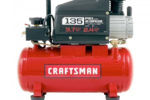 we tested the best air compressors