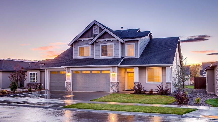 upgradde your curb appeal