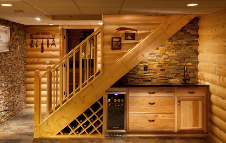 basement staircase installation cost and instructions