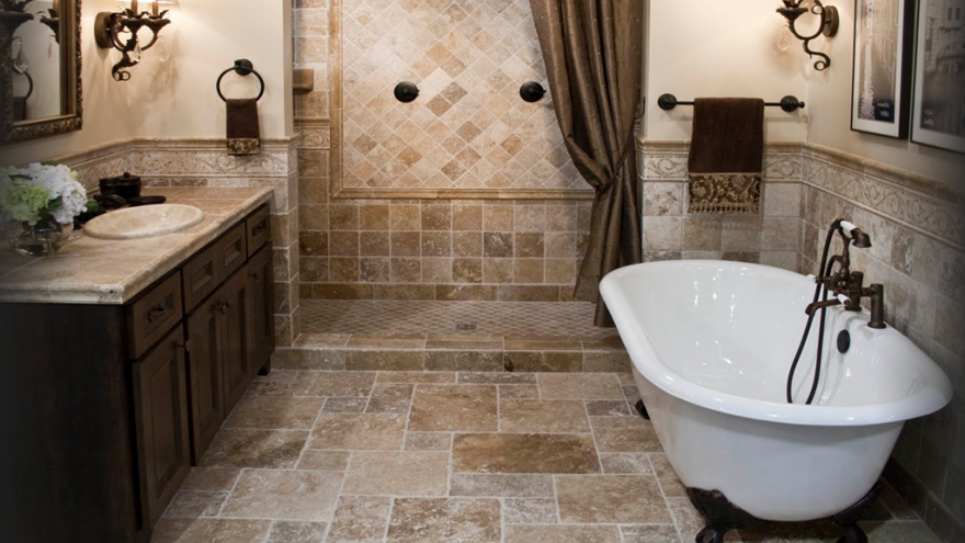 Point Checklist Before Starting Your Bathroom Renovation