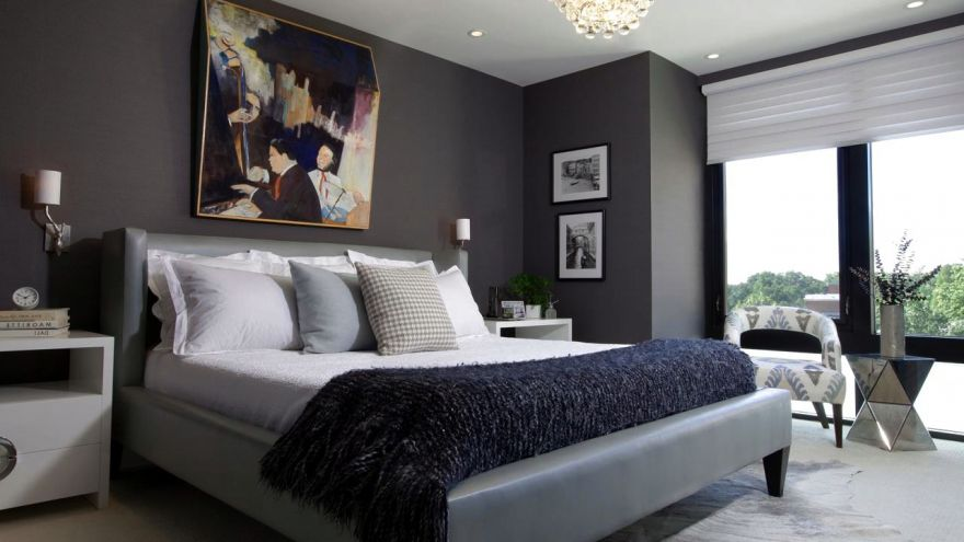 Best Colour Schemes To Spice Up Your Bedroom | ContractorCulture