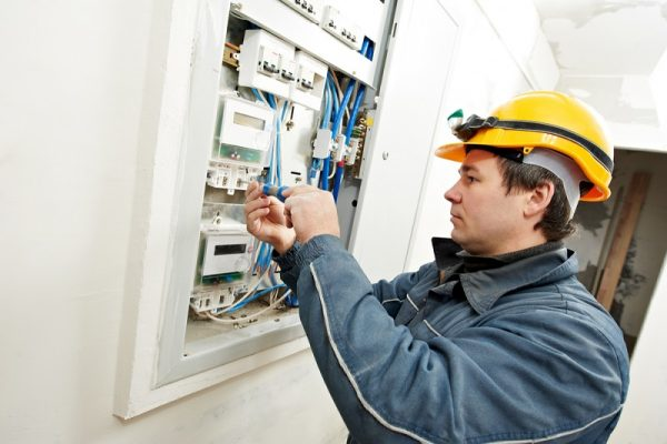 best electrical contractors near me