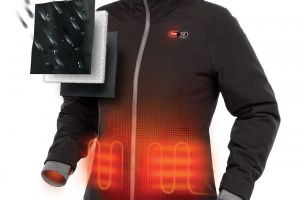 we tested the best heated jackets on the market