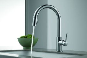 we reviewed the best kitchen faucets