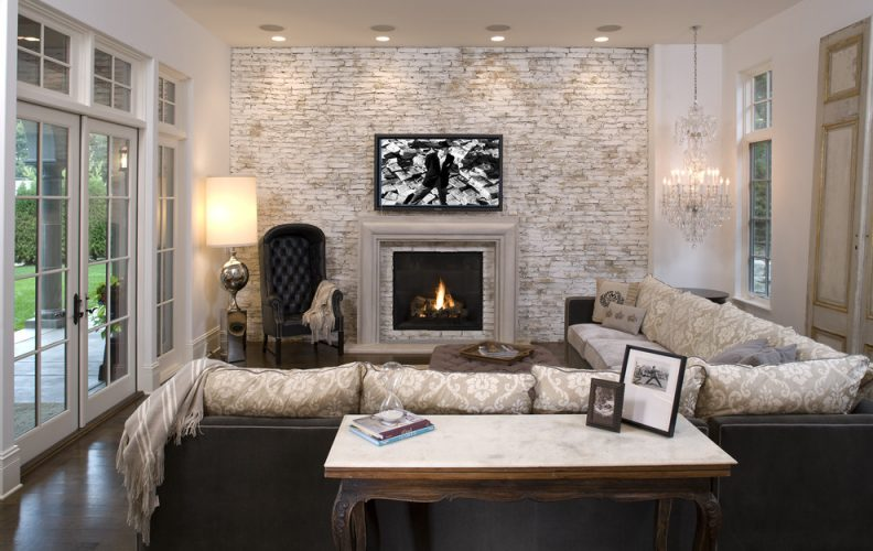 Faux Brick Wall: The Best Tips to Make It Look Real!