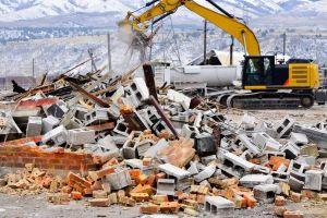demolition contractors and companies near me