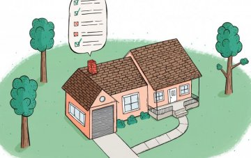 The Most Comprehensive DIY Home Inspection Checklist in 2018